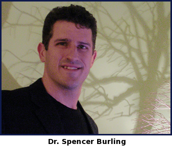 Dr. Spencer Burling